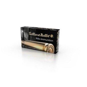Amunicja 5,6x50R Magnum S&B SP 3.24g/50gr (20 szt.)