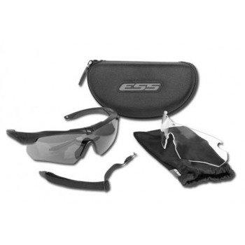 Okulary balistyczne ESS Crossbow 2LS