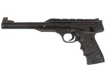 Pistolet Browning Buck Mark URX 4.5 mm łamany