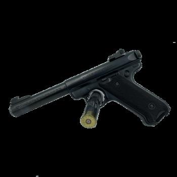 Pistolet Ruger Mark II Target .22LR
