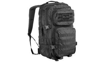 Plecak taktyczny Assault Pack Large - czarny Mil-Tec