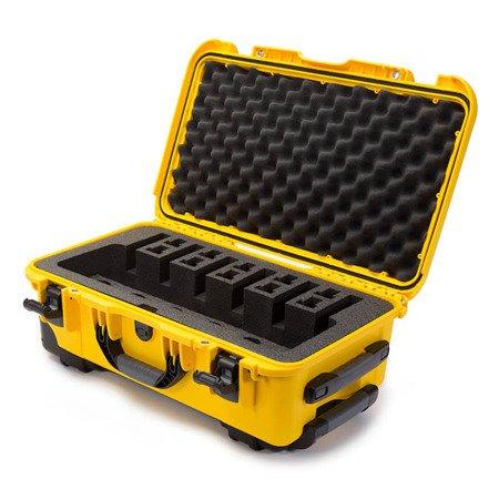 935 6 UP PISTOL Żółty