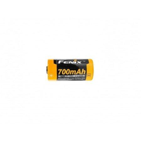 Akumulator Fenix ARB-L16 16340 RCR123 700 mAh 3,7V