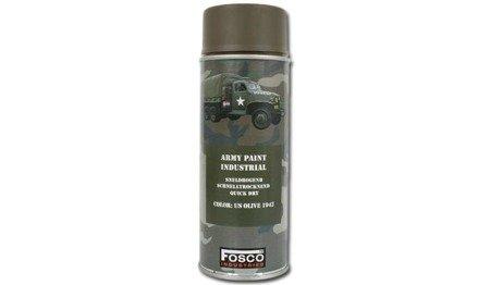 Farba do maskowania broni - US Olive 1942 - Fosco