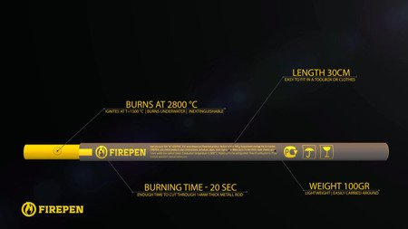 Firepen