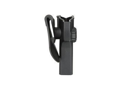 Kabura Cytac do CZ 75 SP-01 Shadow - czarna