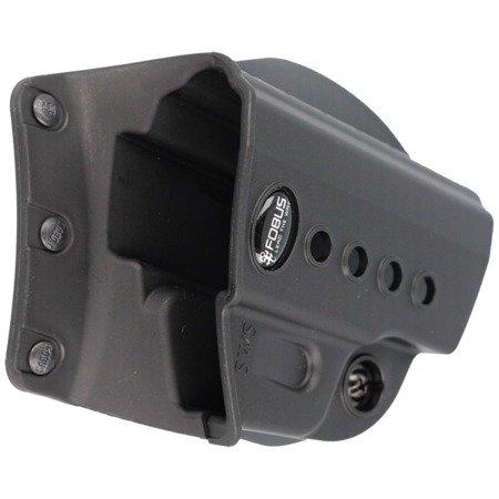 Kabura Fobus S&W M&P, CZ, Walther PPS, Taurus Prawa