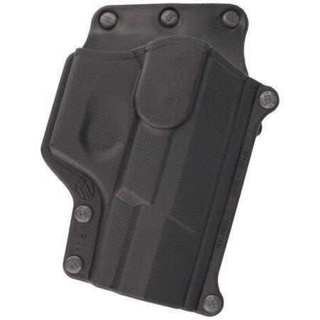 Kabura prawa na pas obrotowa Fobus Walther P99, P99 Compact
