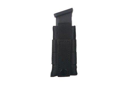 Ładownica typu speed na magazynek pistoletowy czarna