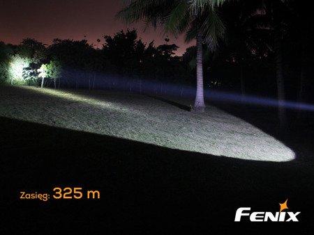 Latarka ręczna Fenix TK15 Ultimate Edition