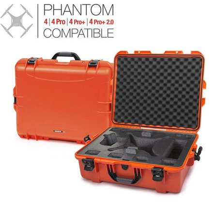 NANUK 945 DJI™ PHANTOM 4 Pomarańczowy