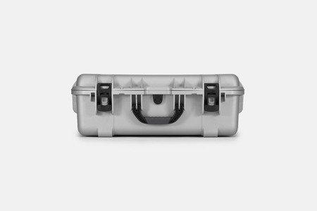 Skrzynia transportowa Nanuk 945 DJI™ PHANTOM 4 srebrna