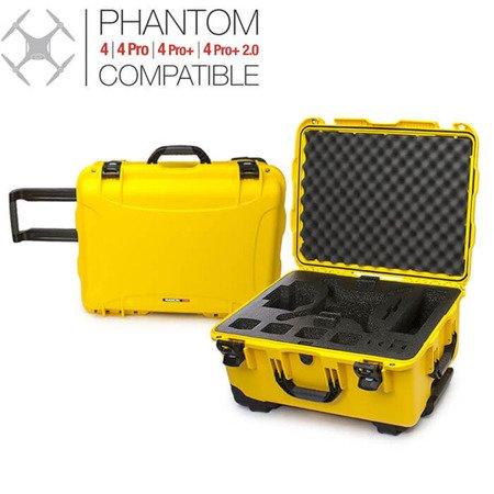 NANUK 950 DJI™ PHANTOM 4 Żółty