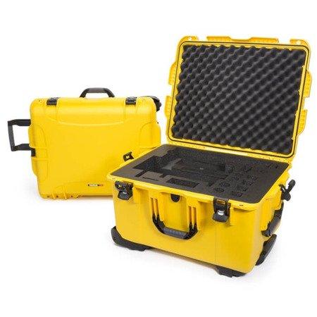 NANUK 960 DJI RONIN MX Żółta