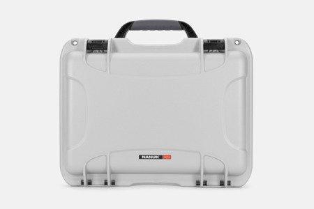 Nanuk 923 Laptop Pomarańczowy