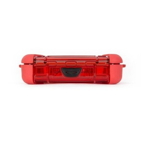 Nanuk Nano 310 Czerwony