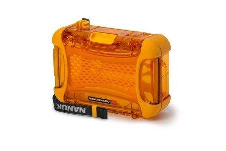 Nanuk Nano 330 Pomarańczowa