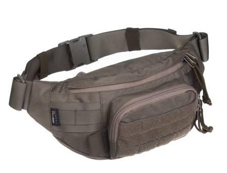 Nerka - torba biodrowa Wisport Gekon RAL 7013