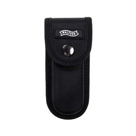 Nóż składany Walther Pro Silver Tac 440C