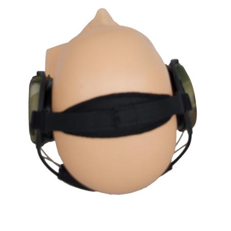 Ochronniki Słuchu Sordin Supreme Pro-X Camo Nakarkowe