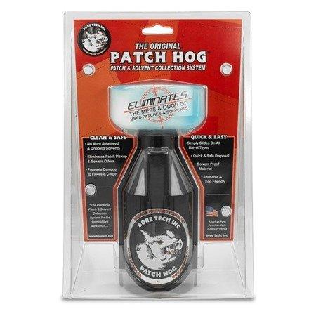 Patch Hog
