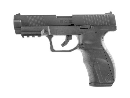 Pistolet CO2 Umarex SA9 4.5 mm