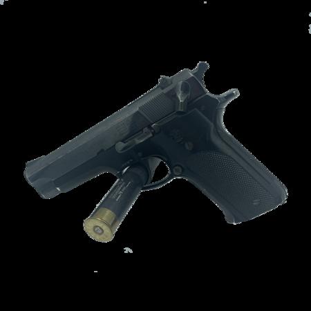 Pistolet Smith & Wesson mod 59 kal 9x19