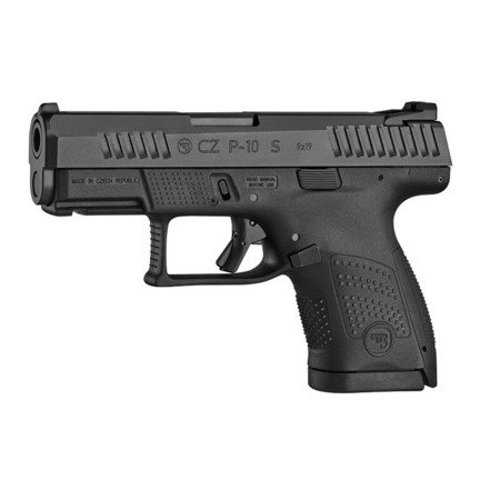 Pistolet samopowtarzalny CZ P-10 S kal. 9x19