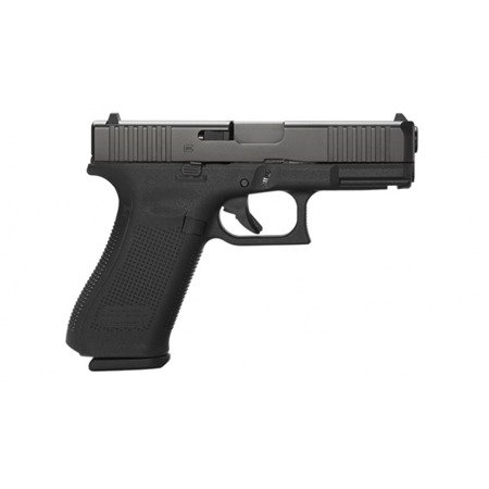 Pistolet samopowtarzalny Glock 45 kal. 9x19mm