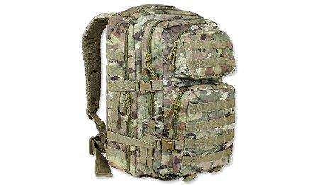 Plecak taktyczny Large Assault Pack Multitarn - Mil-Tec