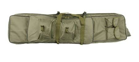 Pokrowiec na broń - 1200mm oliwkowy