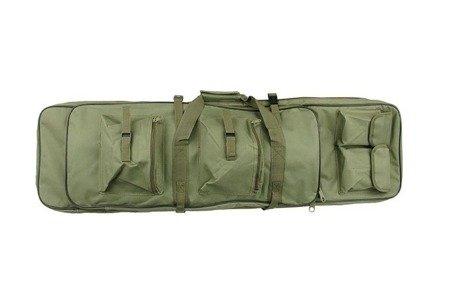 Pokrowiec na broń 96 cm - oliwkowy