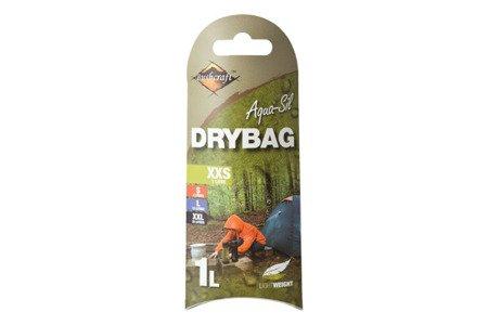Pokrowiec przeciwdeszczowy BCB DRY BAG 1L