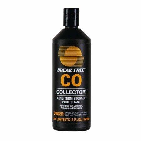 Preparat do długotrwałej konserwacji broni CO Collector® 118 ml - Break Free