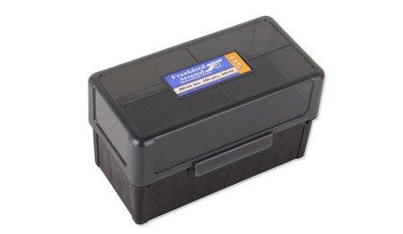 Pudełko na 50 szt. amunicji .300, .338, .458 - Frankford Arsenal