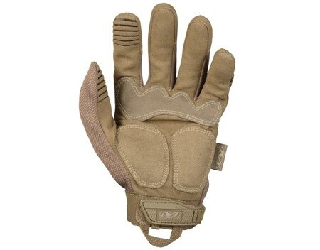 Rękawice Mechanix Wear M-Pact Full Coyote