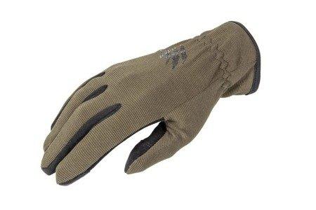 Rękawice taktyczne Armored Claw Quick Release™ Hot Weather - oliwkowe