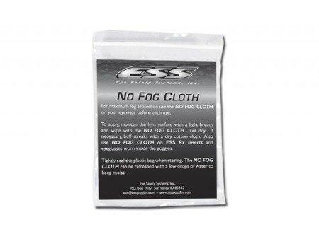 Ściereczka ESS No-Fog Cloth