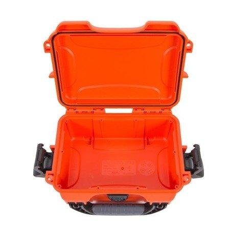 Skrzynia transportowa Nanuk 903 pomarańczowa - bez wypełnienia