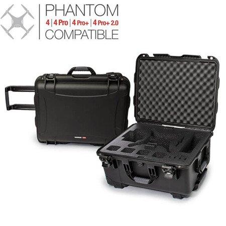 Skrzynia transportowa Nanuk 950 DJI™ PHANTOM 4 czarna