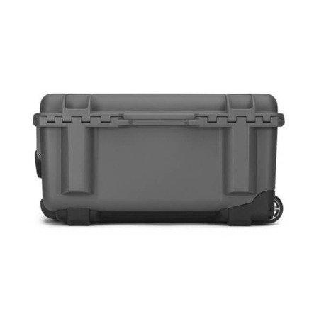 Skrzynia transportowa Nanuk 950 grafitowa - bez wypełnienia