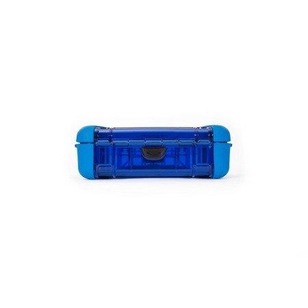 Skrzynia transportowa Nanuk Nano 330 niebieska