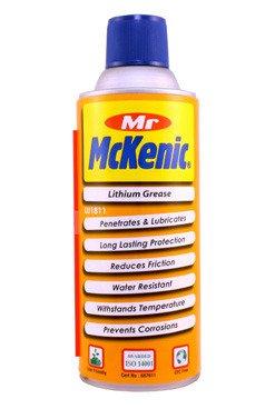 Smar Litowy Mr McKenic 400 ml