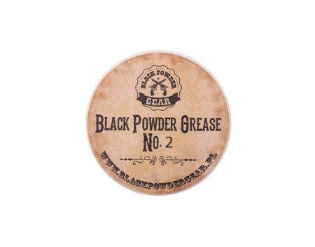 Smar rewolwerowy Black Powder Gear No. 2 - pudełko