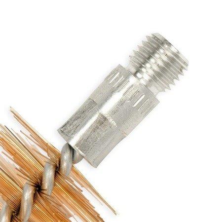Szczotka z brązu do broni gładkolufowej - Bore Tech