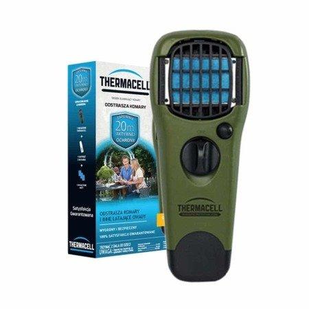 Thermacell urządzenie MR150 Zielone