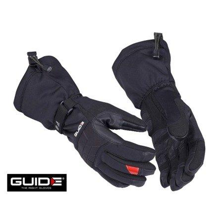 Wodoodporne zimowe rękawice Guide 5003W