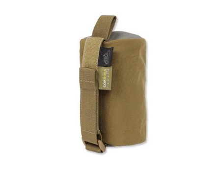 Worek strzelecki Helikon Accuracy Shooting Bag Roller Small - Coyote