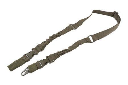 Zawieszenie taktyczne 2-punktowe Primal Gear Bungee P2 - olive