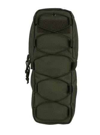 kieszeń molle shockcord Thorn Tactical - duża -  olive green [ TT-BPK-SCBP-LA-XX-XX-XX-OLRG ]